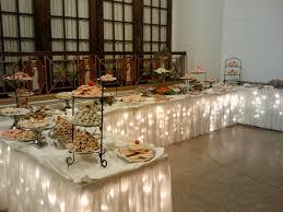 Wedding Food Tables Pin By Julie Miller On Julies Favorite Things Wedding Wedding