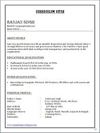 It Resume Format Download In Word Resume Format Download Word File Microsoft Simple For Freshers In