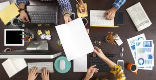 What Does a Content Marketing Agency Do?