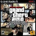 G-Unit Radio, Vol. 9: Grand Theft Auto - G-Unit City