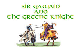 sir gawain and the greene knight