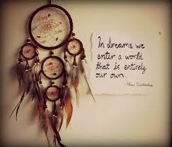 Dream Catcher With Quote Cool Dream Quotes Tumblr Shared By Maranda ∞ On We Heart It