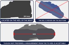 Telemark Boot Size Chart 42 Uncommon Womens Mondo Size Chart
