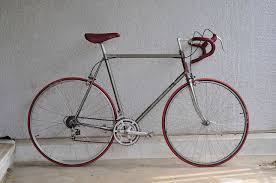 motobecane mirage sport from the 80ies bikes pinterest