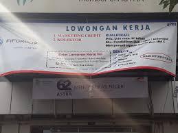 Karyawan untuk departemen hr tidak hanya. Lowongan Kerja Fif Group Bekasi