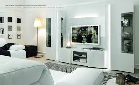 Modern Wall Unit Designs For Living Room Living Room 29652850 Modern Living Room With Tv Wall Unit