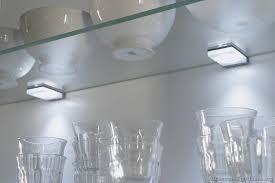 glass shelves for kitchen cabinets