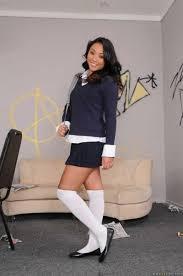 Katreena Lee Asian schoolgirl gets fucked hard Brazzers 16.