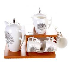 Tea Set Display Stand For Sale Extraordinary Vintage Tea Sets English Bone China Tea Sets UmiTeaSets