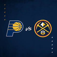 Indiana Pacers Vs Denver Nuggets Altitude Tickets