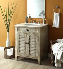 Rustic Bathroom Vanities Ideas Rustic Bathroom Vanity Rustic Avaz