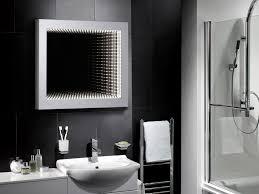 lighted bathroom mirrors home bathroom contemporary bathroom. Full Size Of Bathroom:mirror Beauty Contemporary Bathroom With Led Lighting Rh Modern Mirrors Lights Lighted Home N