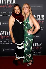 Elizabeth Armour, Lesley Dalton - Elizabeth Armour and Lesley Dalton Photos  - Vanity Fair And Annenberg Space For Photography Celebrate The Opening Of  Vanity Fair: Hollywood Calling, Sponsored By The Ritz-Carlton -