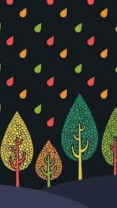 cute iphone 5 wallpaper hd. Exellent Iphone Beautiful Trees Colorful Creative U0026 IPhone 5 Wallpapers Inside Cute Iphone Wallpaper Hd