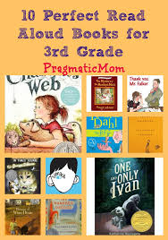 third grade read aloud chapter books books for third grade chapter books third grade