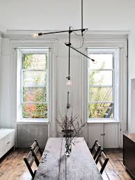 industrial home lighting. Industrial Dinning Room Lighting Home T