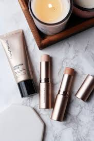 i m constantly singing the praises of the original bareminerals plexion rescue tinted hydrating gel cream it s been a staple in my makeup routine for
