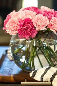 ... Carnation Floral Arrangements Simple Carnation Flower Arrangement But  Stunning Home Improvement Carnation Flower Arrangements Ideas ...
