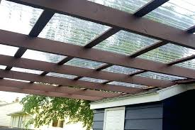 post suntuf polycarbonate panels corrugated roofing para s twin wall sheets for