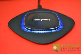 Наш обзор: Skyway Touch - стильная быстрая беспроводная ...