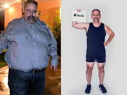 Inspirational Weight-Loss Transformations | The Healthy