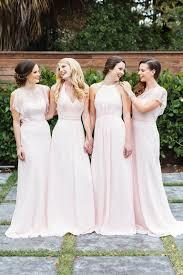 David S Bridal Design Your Wedding Party Mismatched Bridesmaid Dress Styles Davids Bridal