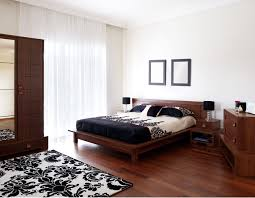 Contemporary bedroom furniture Light Wood La Furniture Store Photos And Tips On Decorating Contemporary Bedroom