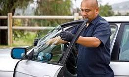 auto door window repair