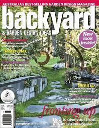 Small Picture Fine Garden Design Magazine Ideas Issue 104 For Inspiration