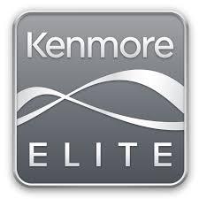 kenmore. kenmore elite: small appliance visual brand language
