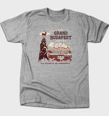 grand budapest hotel bustedtees  grand budapest hotel image 1
