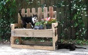 Tavoli Da Giardino In Pallet : Un quadrato di giardino forum giardinaggio