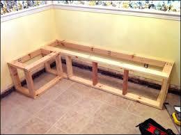 full image for kitchen corner bench seating plans design es diy benchtop resurfacing kit benches with