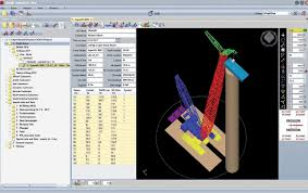Software To Create Charts Software From Cranimax Can Be Used To Create Specific Load
