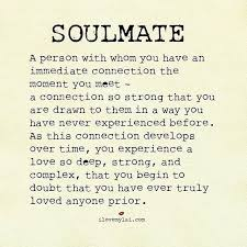 Quotes About Finding The Love Of Your Life Custom Absolutely I Knew From The Moment I Met My Husband That We Were