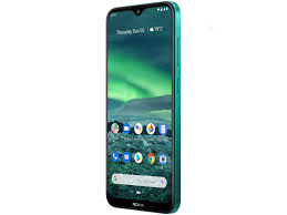 Nokia Phone With Light Up Antenna Nokia 2 3 Review Smartphone With Long Battery Life And