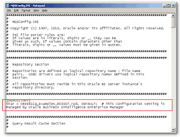 technically the activate changes process actually writes the changes to an intermediate file which the admin server then polls regularly and once it sees obiee administration