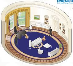 oval office layout. Decorate Your Own Oval Office   By Ewe Yarns Layout