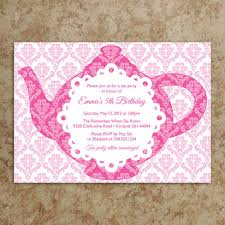 Kitchen Tea Party Invitation Doc544372 Office Bridal Shower Invitation Wording Bridal