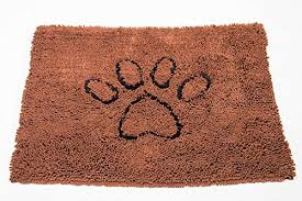 1dog gone smart dirty dog doormat