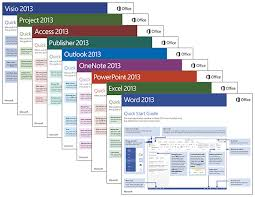 Download Our Free Office 2013 Quick Start Guides Microsoft 365 Blog