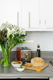 Easy Kitchen Makeover Inexpensive Rental Kitchen Makeover Thou Swell