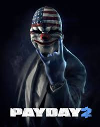 Payday 2 Takes Over Uk Number One In First Week On Sale