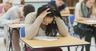 essay on the terror of examinations