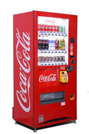 Coke Vending Machine Models Classy Full Service Vending Swire CocaCola HK