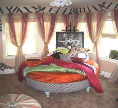 gypsy bedroom boho room decor diy bohemianthemed teenage girls amy spencer interiors set design bohemian