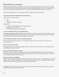 Publisher Cv Templates Microsoft Publisher Resume Templates Simple Word Template For Resume