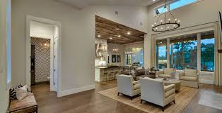 South Austin Soft Contemporary - Contemporary - Family Room - Austin - by  Geschke Group Architecture