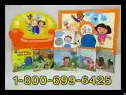 nick jr playtime pack commercial you