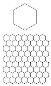 English Paper Piecing Hexagons Pattern...free download | All ... & English Paper Piecing Hexagons Pattern...free download Adamdwight.com